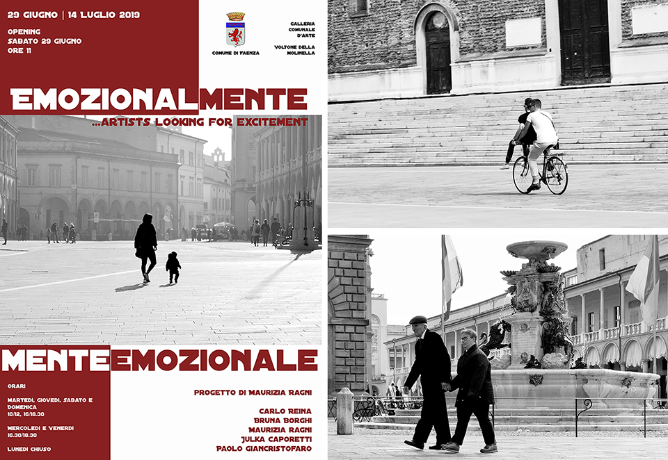 Emozionalmente - Paolo Giancristofaro