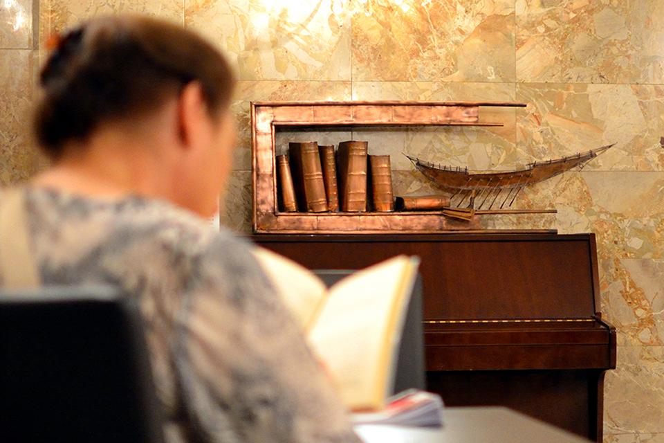 Nicola Zamboni - Sculture al Teatro Duse - Paolo Giancristofaro