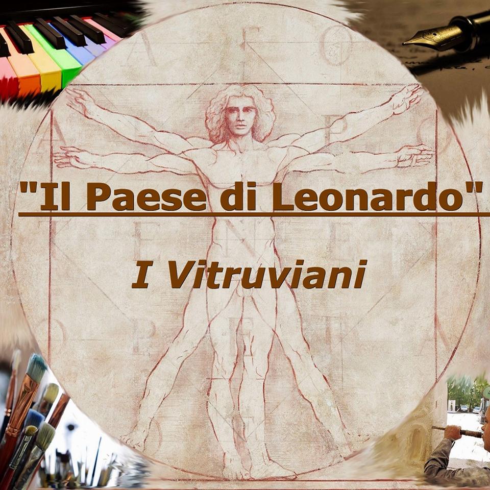 Il Paese di Leonardo - I Vitruviani